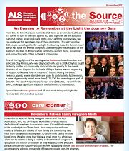 the Source November 2017