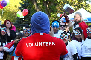 Volunteer Homepage Photo
