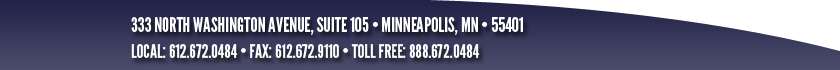 Minnesota Chapter Footer